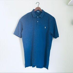 Polo Ralph Lauren short sleeves polo size XLT